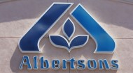 Albertsons sign