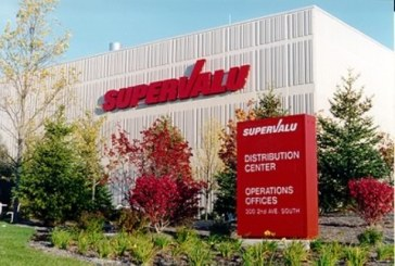 Crane Appointed VP Of Corporate Logistics At Supervalu