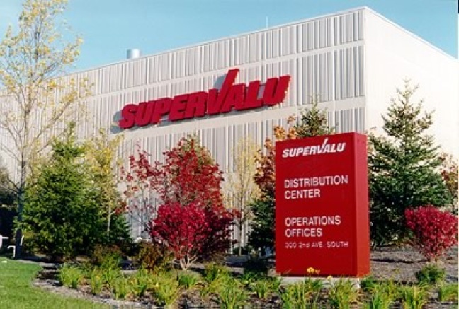 Supervalu Appoints New CFO