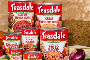Teasdale Quality Foods Acquires Hoopeston Foods
