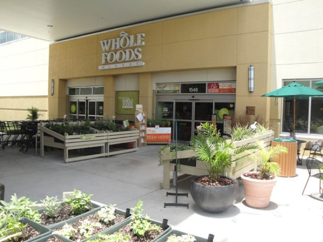 Whole Foods Cashier Job Review
