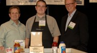 Andrew Borracchini is Washington's 2012 Best Bagger