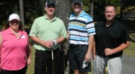 GFIA Fall Golf Classic in Villa Rica, 2012