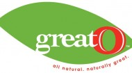 GreatO Nutrition logo