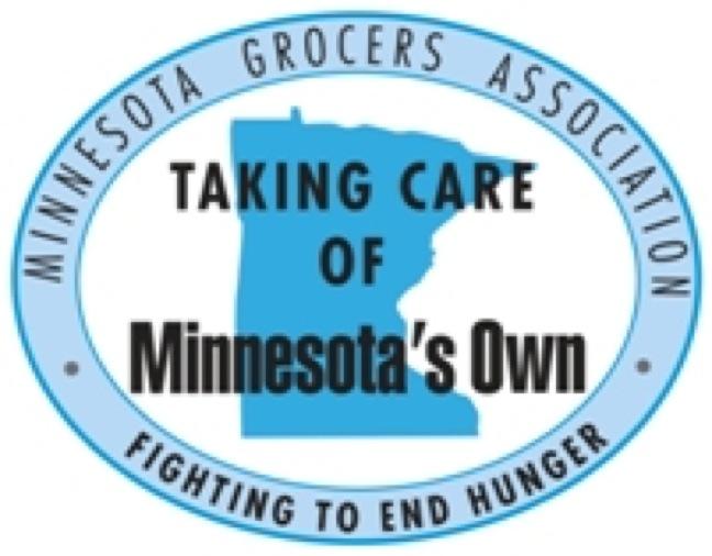 Minnestota's Own logo