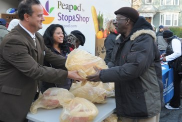 Stop & Shop Kicks Off Annual Turkey Express Program On Sunday