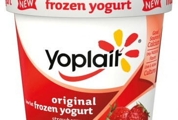 Yoplait Frozen Yogurt Now In Stores