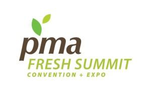 PMA Fresh Summit logo