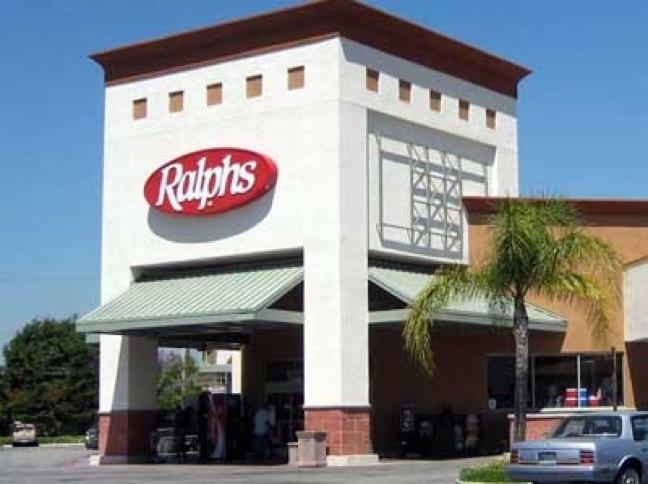 Ralph's store