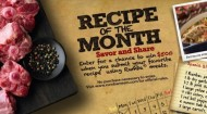 Rumba Recipe of the Month