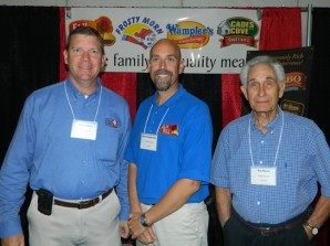 Sherwood Food Distributors Fall Buying Show, Family Brands group