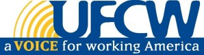 UFCW logo Michigan