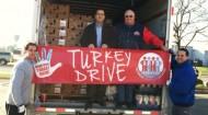 AFPD turkey drive