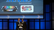 NASCAR NMPA Myers Brothers Awards Luncheon