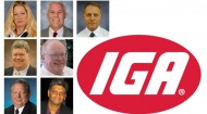 IGA Excellence Finalists
