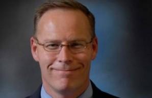 Mark McGowan of Ahold USA