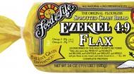 Ezekiel Flax Bread