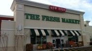 The Fresh Market Alabama store