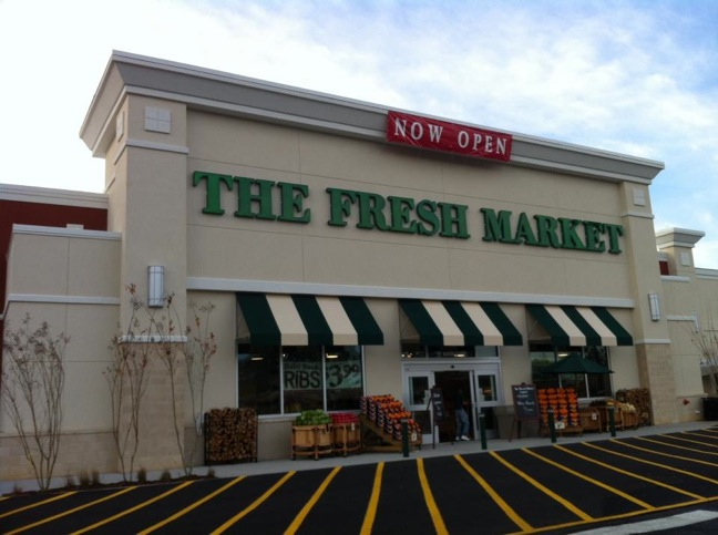 The Fresh Market To Lease Four Rice Epicurean Locations In Houston
