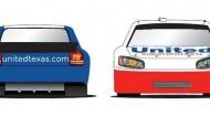 United Market Street NASCAR sponsor 1