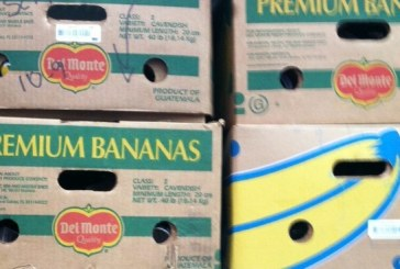Del Monte Gives 146 Tons Of Food To Hurricane Sandy Relief Efforts