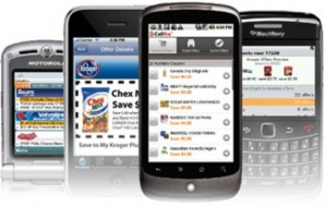 Digital couponing