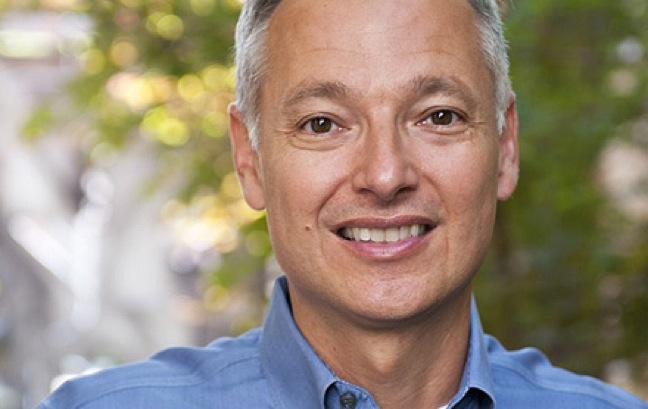 Bob Aiken Resigns As CEO Of Feeding America