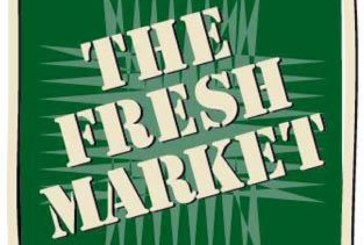 Fresh Market Exec Resigns