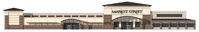 Market Street planned for Flower Mound, Texas