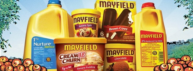 Mayfield Dairy Visitor Center In Braselton, Ga., Reopens On Friday