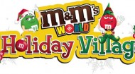 MARS RETAIL GROUP M&M'S WORLD HOLIDAY VILLAGE