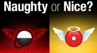 "Consumer Reports ""Naughty & Nice"" list"