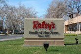 Raley's Customers Raise $100K For Local Veteran's Group By Reusing Grocery Bags