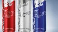7-Eleven Inc. Red Bull
