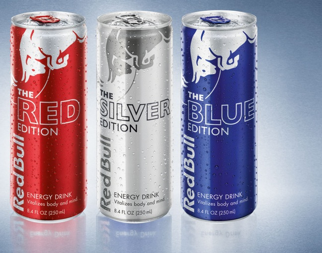 7-Eleven First To Offer New Red Bull Flavors Through End Of Year