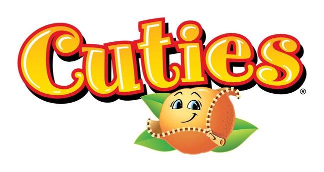 Paramount Citrus Cuties logo