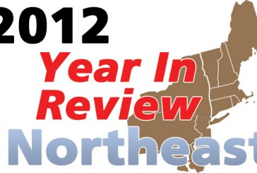 2012's Top Stories In The Northeast