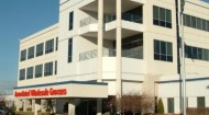 AWG corporate office expansion in Kansas City, Kan.