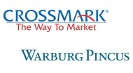 Crossmark and Warburg logos