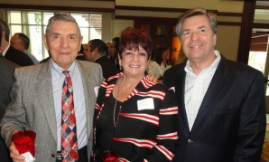FISMC of L.A. holiday luncheon