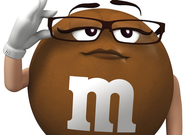 M&M'S Will Return To The Big Game In February