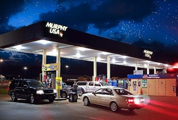 Murphy Oil To Build 200 New Retail Fuel Stations At Walmart Stores