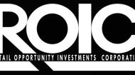 ROIC logo