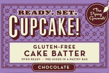 Ready. Set. Cupcake! Rolls Out Chocolate Cake Batter At Fla. Whole Foods