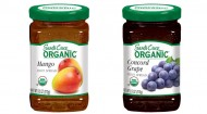 Santa Cruz Organic Spread new flavors
