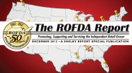 The ROFDA Report