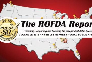 2012 ROFDA Report