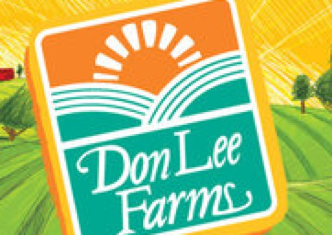 Don Lee Farms logo