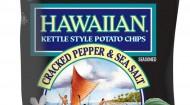 Hawaiian Cracked Black Pepper
