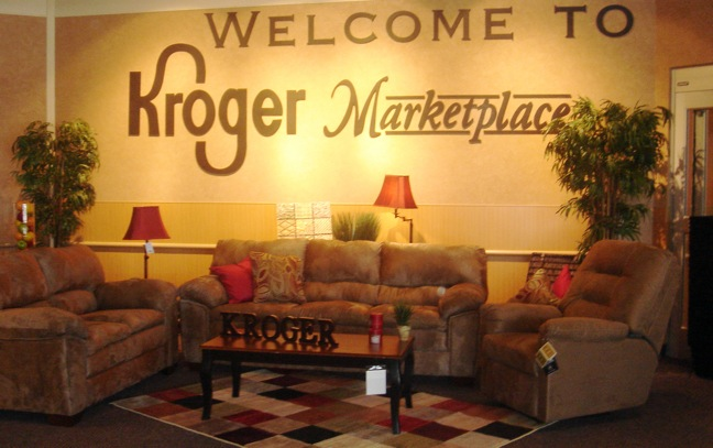Kroger Marketplace Slated To Open In Gainesville, Ga., In 2014